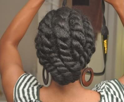 naturalurbanista.com   (set of flat twists)
