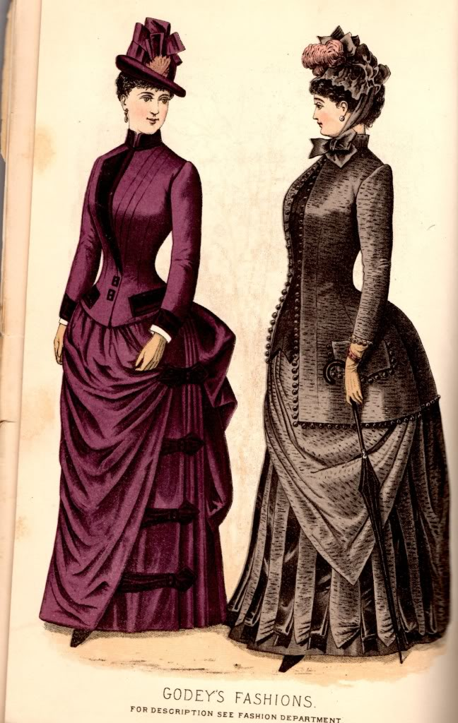 victorian era fashion The victorian era began when queen victoria took the english throne in the  1830s, and it lasted up until the early 1900s victorian clothing for.